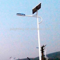 Automatic 40W 42W 48W 50W Solar Grave Light prices from solar street light manufacturer