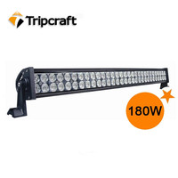IP67K 30inch dual row offroad light bars moto 4x4