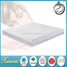 good design comfortable adult firm Mattress with crude palm fibre