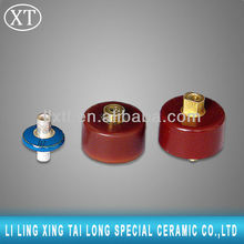 High quality for CT81 Drum Shape High Voltage Low Frequency Ceramic Capacitor