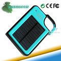 llavero solar panel de cargador usb para el teléfono móvil mp3 esterasdecoches