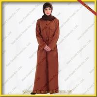 Fashion design muslim women clothing