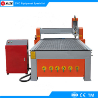 Cheap price techno cnc router for sale in stock
