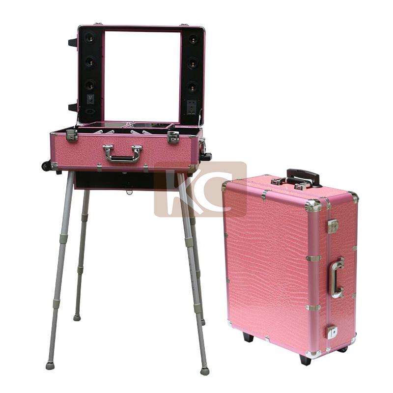 Etonnant Shenzhen KONCAI Aluminum Cases Ltd.   Alibaba