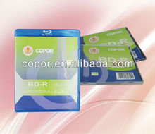 large capacity 25gb bd-r/bd-rw/25gb dvdr/50gb blue ray disk
