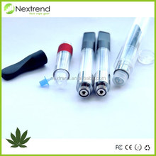 2015 extreme high quality NTD bud touch vape pen 510 cartridges