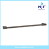 "24"" Wall Mounted Oil Rubbed Bronze Finish Towel Bar Bathroom & Bath Hardware Sets Accessories (2460-T0OR)"