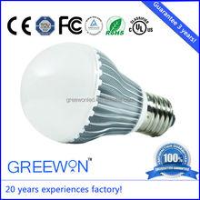 Factory supply good price led bulb e27,led bulb light