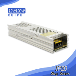 din rail switching power supply led driver 50w lcd power supply