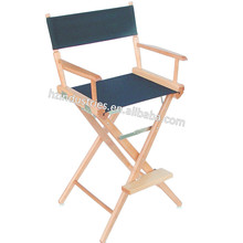 Direct factory director chair wooden wholesale