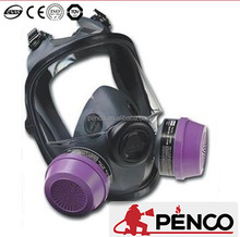 Mouse over image to zoom Painting Spraying Respirator Dust Oil Gas Mask with New Filter Factory in China