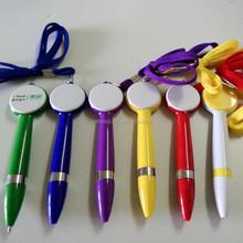 nurse advertising lanyard Cord pen