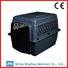China cheap oem wholesale plastic dog cage