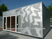decorative perforated sheet for speaker,ceiling,wall