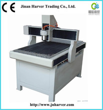 Small used cnc router sale for carving different materials
