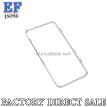 refuribished material factory supply frame for iphone 6 6 plus 5s 5c 5 4s