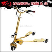 ESP01electric motor scooter motors foldable electric scooter standing scooter electric carriers 24V in AODI