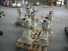 ELECTRO PNEUMATIC POLIMAT CONTROL VALVE-DN4-ANSI 150RF PED CERTIFICATED