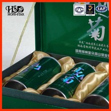 Direcrt factory sale antique with high quality chinese tea tins packaging wholesale