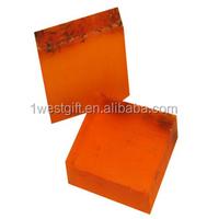 soap cutting machine,Natural saffron soap bar (wzps008ab)