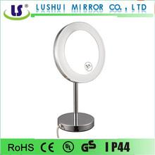 Mounted wall single LED suzuki mirror led