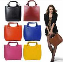 2015 ladies fashion genuine leather handbags