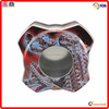 best price manufacturer wholesale customed metal box abnormal tins
