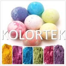 natural bath bomb powder pigments candy colors manufacturer