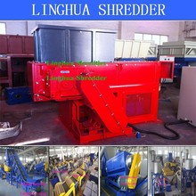 industrial plastic shredders household shredder for sale