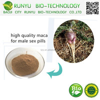 high quality maca for making male sex pills