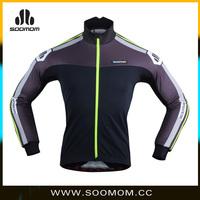 Best new design bike wear cycling jersey winter jacket