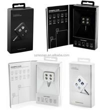 Led flash light up case for apple iphone or Smart Phone Night Using Selfie Enhancing Flash Light