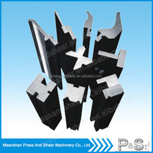 haco style press brake tooling haco