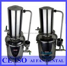 [ AiFan Dental ] (water Break Auto Control) 5l/H Electric-heating Water Distiller