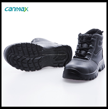 Industrial Safety Shoes Safety boots Canmax Brand Safety Shoes