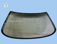 Auto glass quote SEAT ALTEA MPV 2004-