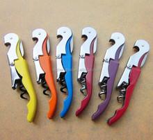 popular colorful wine opener