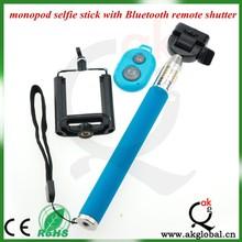 selfie sticks monopod AL-10 large stock accept paypal payment