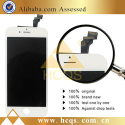 Phone accessories OEM for iPhone 6 replacement display, replacement lcd display for iPhone 6