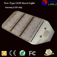 DC12/24V 120w solar led street light with timer