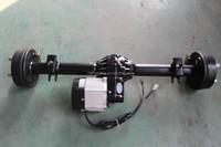 BLDC MOTOR SUPPLIER CHINA BIGGEST BLDC MOTOR PRODUCER E-rickshaw spare parts