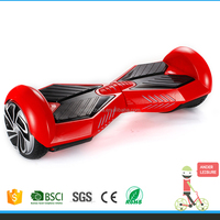 2015 hot sell standing up electric balance scooter io hawk scooter/two wheels self balancing scooter/cheap price atv