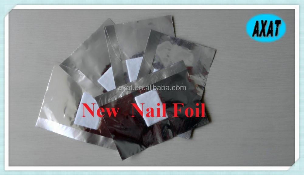 Gel Wrap Nails Nail Harmony Gelish Wrap it