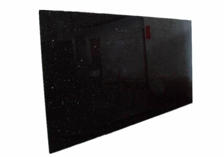 Galaxy zwart marmer voor aanrecht in de keuken marmer product id ...