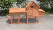 Wholesale Factory Cheap Wooden Chicken Coop SH011-M