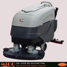 Self-propelled walk-behind 2KW 105L Home Floor Washing Equipment M2604BT