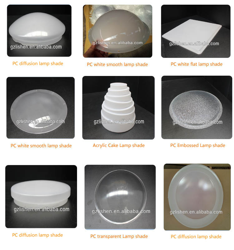 Bubble Lamp Shade