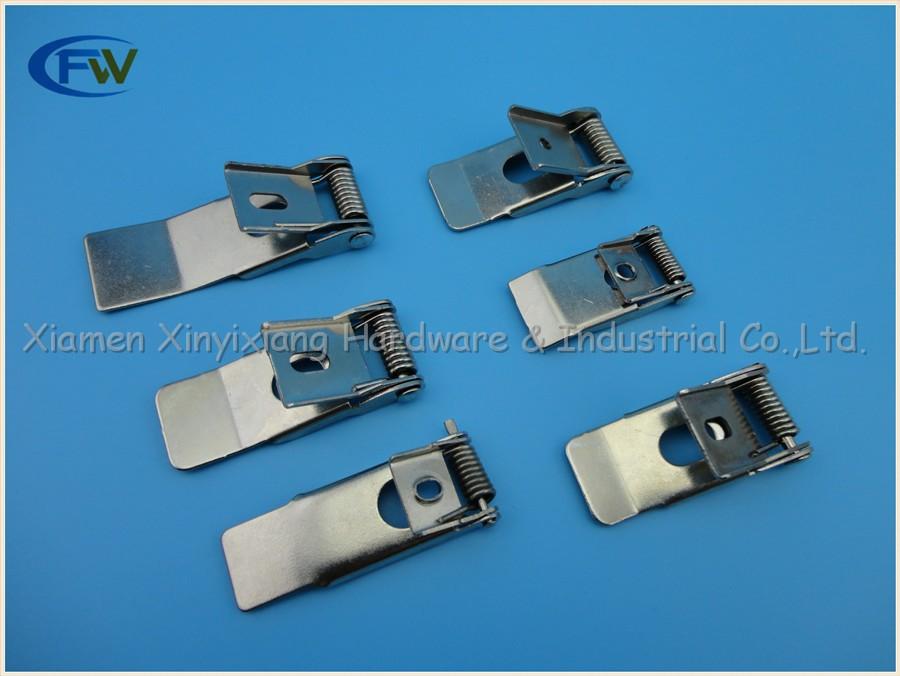 Spring Clip Fastenings Metal Clips Fasteners Buy