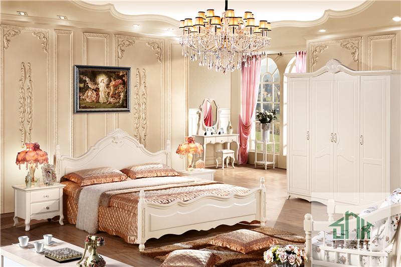Beautiful design kids bedroom furnitur sets cheap ha 823 for Cheap beautiful bedroom designs