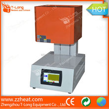 TZ-Bright Dental Zirconia Sintering Furnace (Hot sale in Korea)